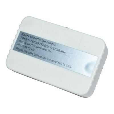 Chip Resetter for Epson Stylus Pro 4910 Original Ink Cartridge