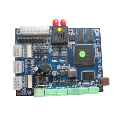 MYJET KMLA-3208 Printer Mainboard (Fourth Generation)