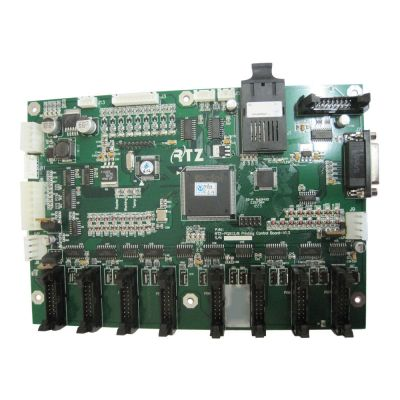 Flora LJ-320P Printer 4 heads Printhead Board
