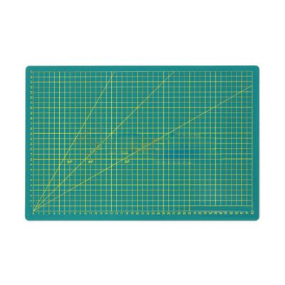 A2 Double Sided PVC Durable  Self Healing Non Slip Cutting Mat (B Level 5 Ply)