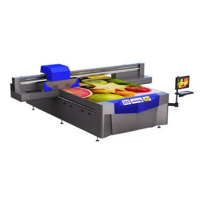 FBP-UV 3020C Series Flatbed UV Printer