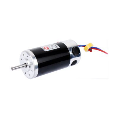 LIYU PY / POP Series Printer Servo Motor