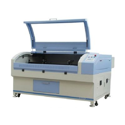 "51"" x 35"" 1390 Laser Engraving and Cutting System, Servo Motor"
