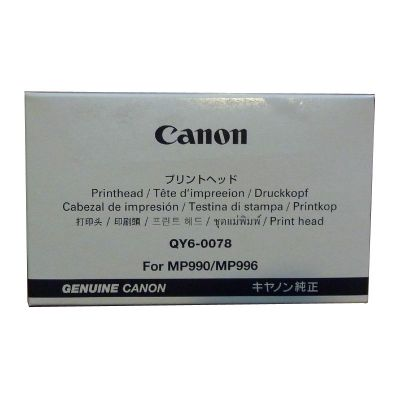QY6-0078 Genuine Canon Printhead