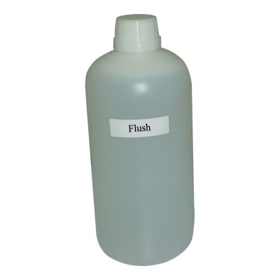 DFP1800 Flatbed Printer Uncoating Cleaning Liquid (1000ml/bottle)