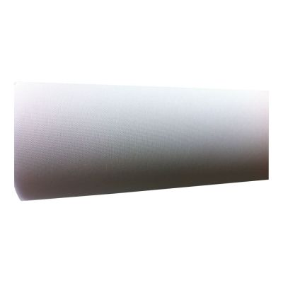 "(115gsm)Eco-Solvent Matte Polyester Canvas 44""(1.12m)"