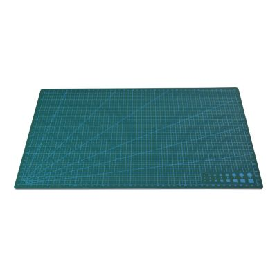 A3 Non Slip Printed Grid Line Self Healing Cutting Mat (B level 5-Layer)