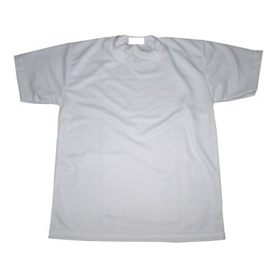 Sublimation White T-shirts