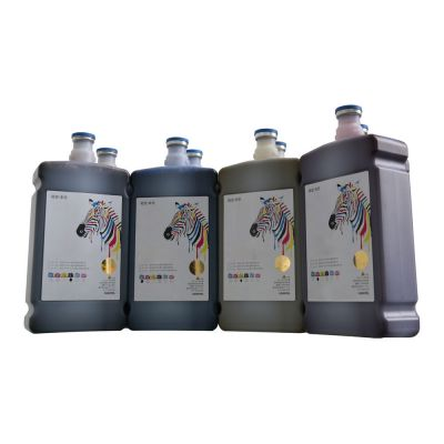 1 Liter Dye Sublimation Heat Transfer Ink for Fabric Printing