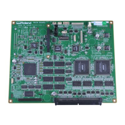 Roland SJ-1000 Mainboard - 1000002977 - second hand
