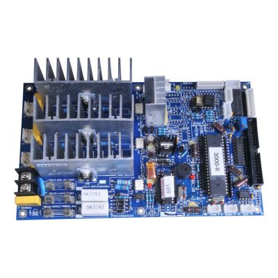 Crystaljet CJ-3000II Series Printer LCD Control Board