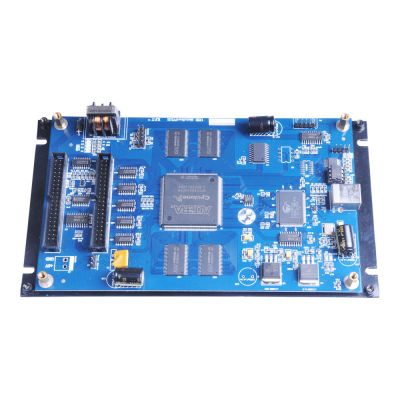 Crystaljet CJ-4000 Series S-4306 Spt-510 / 35PL Printer Main Board