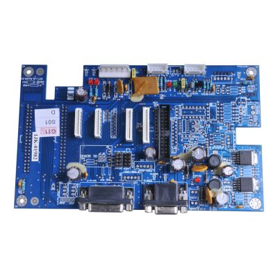Crystaljet CJ-4000 Series Printer I / O Board