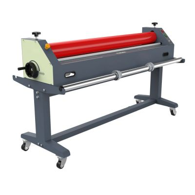 "Ving 63"" Standard Electric Wide Format Cold Laminating Machine"