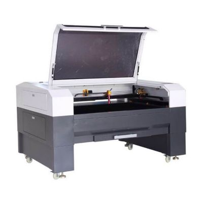 "51"" x 35"" 1390 Luxury Laser Engraving and Cutter, with 90W-100W Laser Tube"