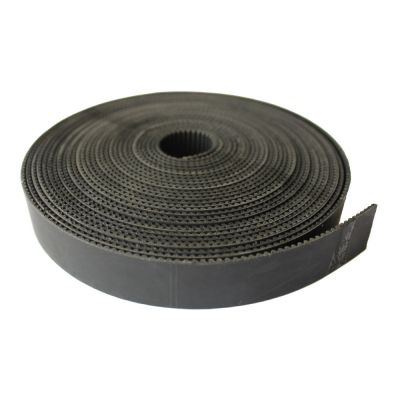 X-Axis 9 Meters 25mm-3M-9000 Timing Belt for JHF Inkjet Printers(W:25mm)