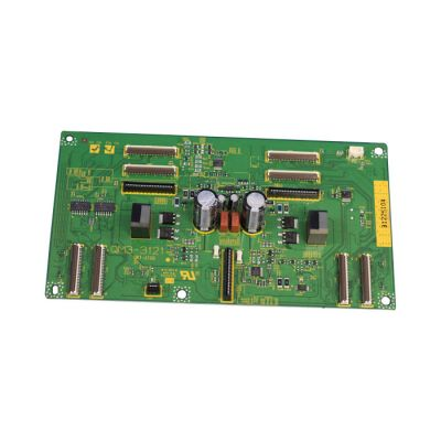 Canon IPF-8310 Carriage Relay PCB Assy
