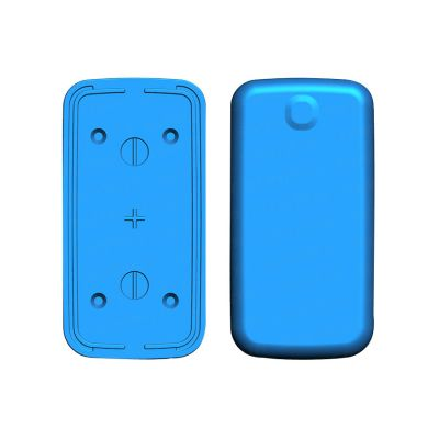 3D Sublimation Mold for SAMSUNG S3 Phone Case Cover Heating Tool