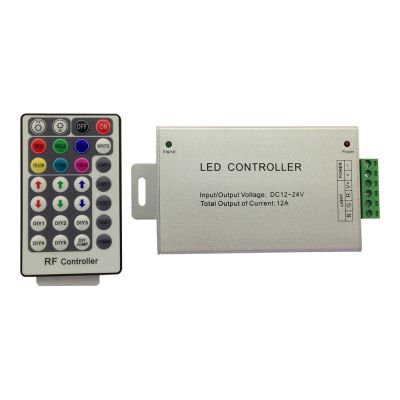 28 Key Infrared RF Controller