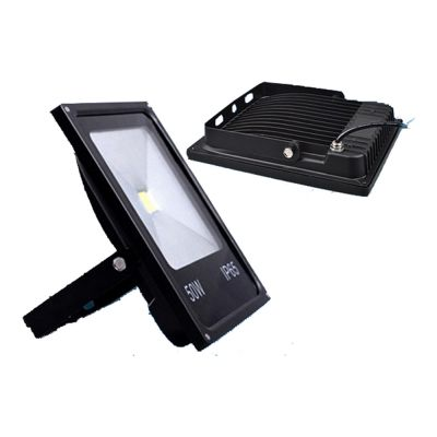 50W LED Integrated Flood Light Outdoor Landscape Lamp