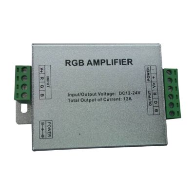 Colorful Waterproof Synchronous Amplifier
