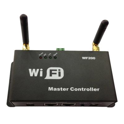Wifi-200 Colorful Wifi Master