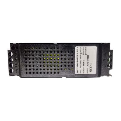 120W AC100V-240V to DC 24V 10A Non-Waterproof Metal Cover Universal  LED Switching Power Supply (for LED lighting)
