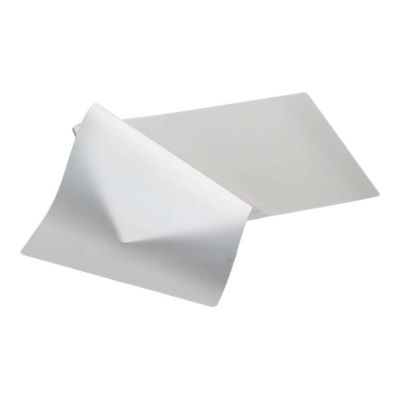 426mm x 303mm A3 Paper and Photo Size Gloss Gloss Thermal Laminating Pouch Film, 65mic 2.6mil, 100pcs/pack