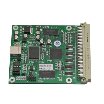Xenons X3A-6407ADE Eco-solvent Printer MainBoard A