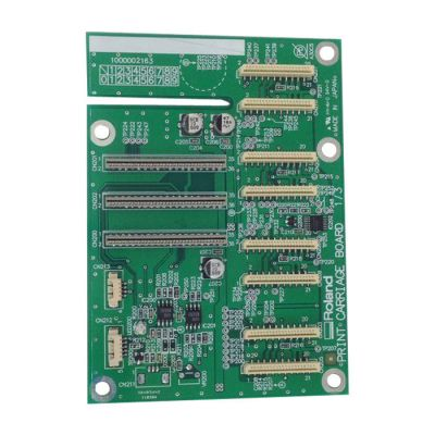 Generic Roland VP-300 / VP-540 Print Carriage Board