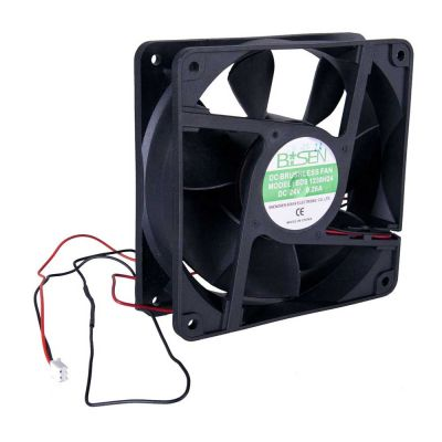 Replacement Fan for Copam Vinyl Cutters, Original