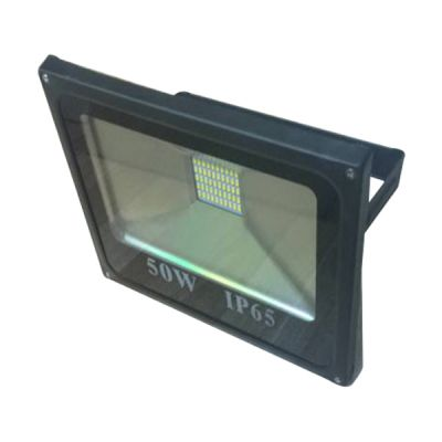 50W IP65 LED SMD Super Slim Waterproof Garden Flood Light
