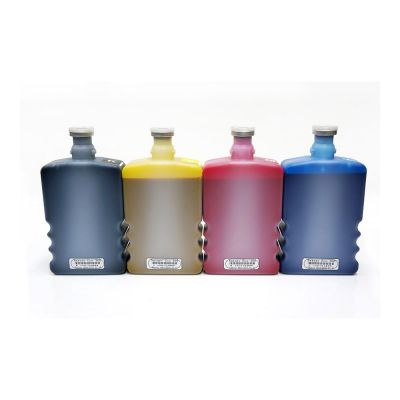 500ML Compatible  Roland ECO Solvent Ink- Upside