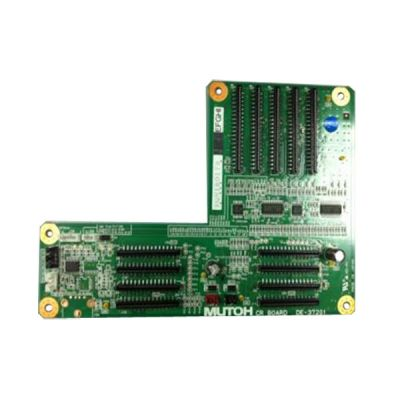 Original Mutoh VJ-1618 CR Board--DG-41070