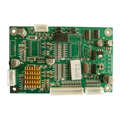 Xenons X2A-7407ASE Eco-solvent Printer Cleaning Board
