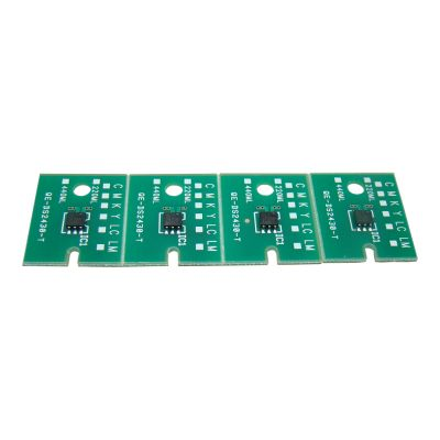 Permanent Roland XF-640 / XR-640 ECO Solvent MAX2 Chip--4pcs / set