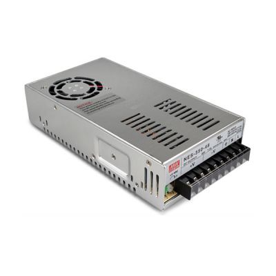 Human KE-JET Printer NES-350-48 Power Supply