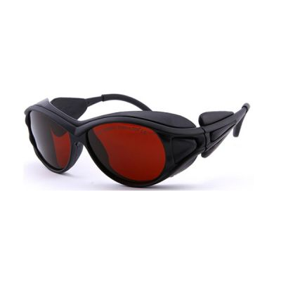 Laser Safety Protective Goggle Glasses for 532nm YAG laser