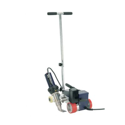 Ving AC220V Roofer RW3400 Automatic Roofing Hot Air Welder with 40mm Overlap Nozzle
