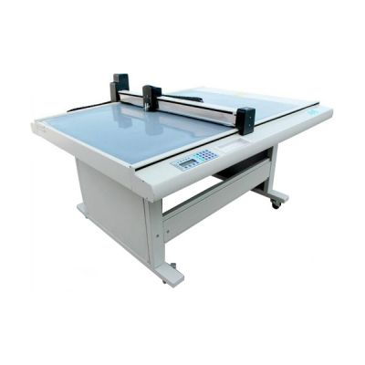 AOKE GD Series 1200 x 900mm Costume Pattern Cutting Plotter