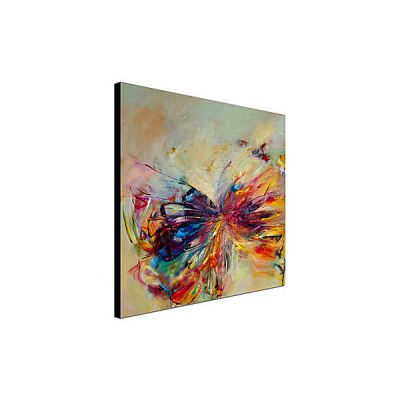 Custom Gallery Wrapped Canvas Print on Coated Photo Paper, Wall Art Pictures