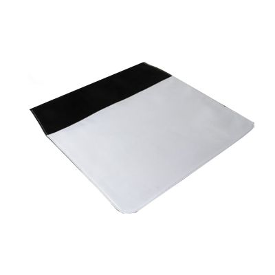 Spare Dye Sublimation Printable Flap Replacement for Shoulders Bag Large