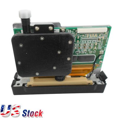 US Stock-Seiko SPT-510 / 35pl Printhead with New IC Driver