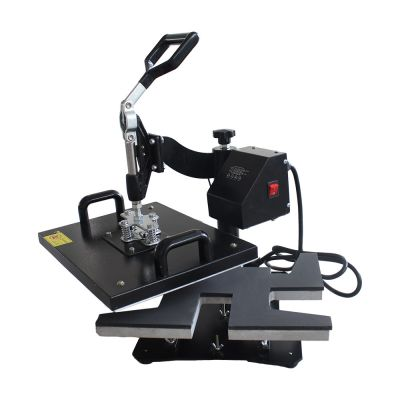 Shoes Heat Press Machine for Sneakers Sublimation Printing