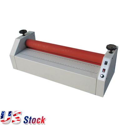 "US Stock-Ving 26"" Small Home eletric Business Card Cold Laminating Machine"