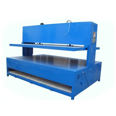 Ving 3000mm x 2000mm Semi-Auto Acrylic Vacuum-Forming-Machine with Blow Press Suck Functions