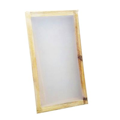 20 x 24inch Wood Screen Printing Frames 110/156/200 /230 White Mesh ...