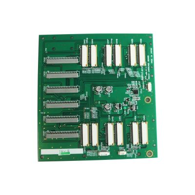 Roland Print Carriage Board For Cj 540 Sj 540 Sc 540