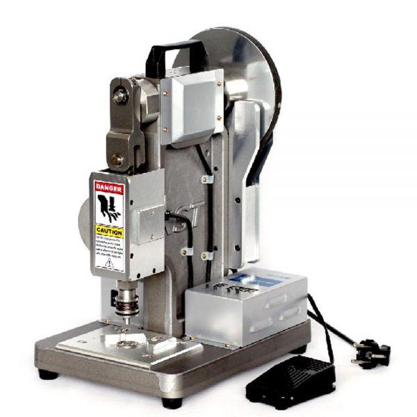 Semi Automatic Grommet Machine 1 918 00