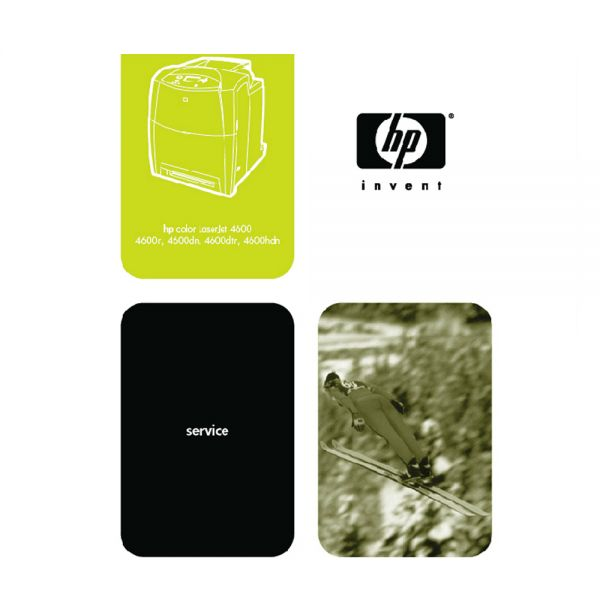 Free Download Hp Color Laserjet 4600 Series Printer